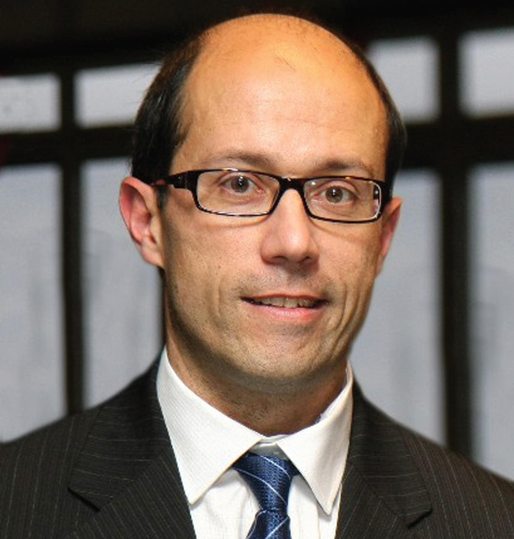Stéphane Dagas, directeur de l'Urssaf de Meurthe-et-Moselle, tire un bilan, «plutôt positif de l'année 2011 pour la branche qui a montré sa capacité d'adaptation aux différents changements et défis auxquels nous avons été confrontés».