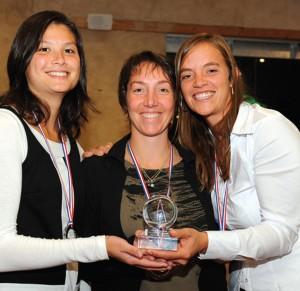 Détente, entretien de la forme, émulation d'équipe, telles sont les valeurs prônées depuis 30 ans par la Ligue Lorraine de Tennis qui organise des championnats mettant en compétition les collaborateurs de PME, de services publics et de grands groupes. L'équipe Nancy Enseignantes est la meilleure équipe féminine corpo de France.
