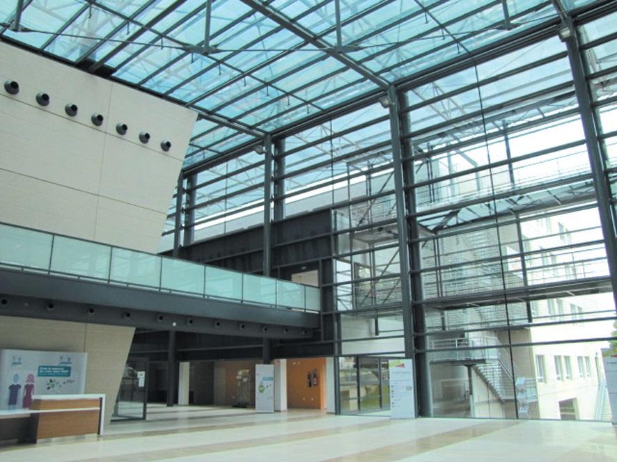 institut du centre hospitalier regional de metz thionville a metz