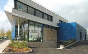 Le nouveau centre de formation du GNFA (Groupement national pour la formation automobile) sera inauguré ce vendredi 7 septembre à Metz-Borny. Patrick Bailly, le président national du Conseil national des professions de l'automobile, est annoncé.