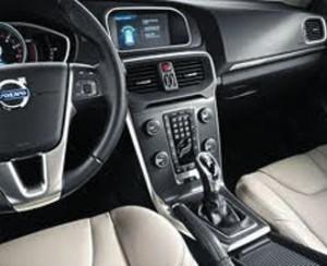 A l'intérieur, comme toute Volvo qui se respecte, la V40 a été conçue autour de ses occupants.