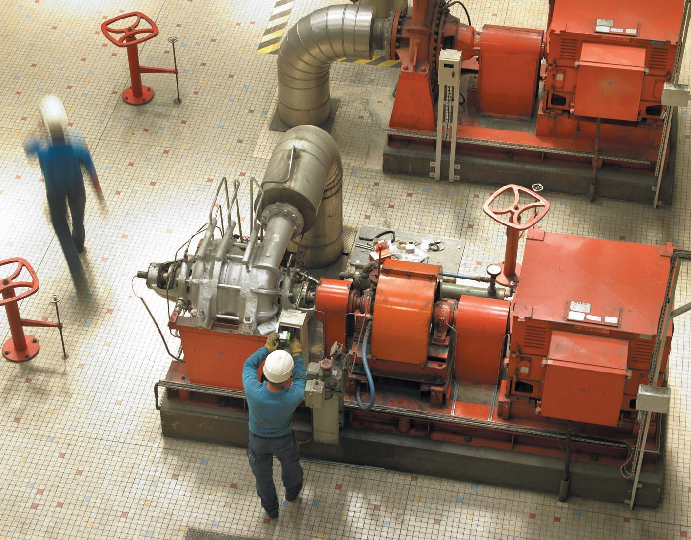 L'Usine d'électricité de Metz est en train de s'équiper d'une centrale biomasse. D'une puissance de 45 MW, elle s'affiche comme l'une des plus grandes centrales de ce type dans l'Hexagone. L'inauguration officielle est prévue en 2013.