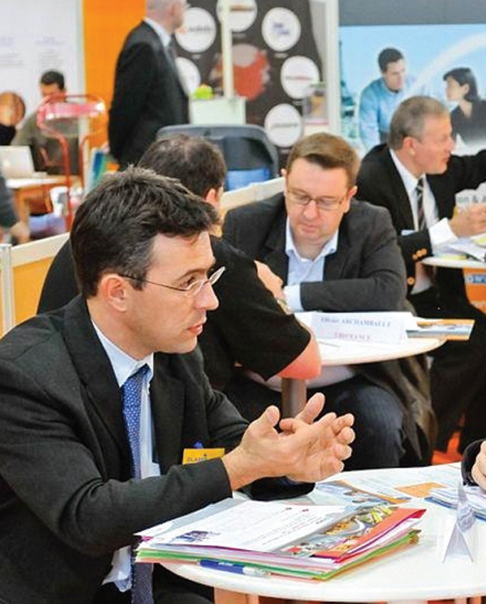 Le 11 octobre prochain, CCI International Lorraine organise à l'attention des PME lorraines, la Journée de l'International à l'Abbaye des Prémontrés.