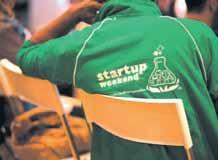 Pour la première fois en Lorraine, le Startup Weekend atterrit à Nancy du 26 au 28 octobre. Une centaine de participants sont annoncés pour ce week-end version entrepreneurs en herbe.