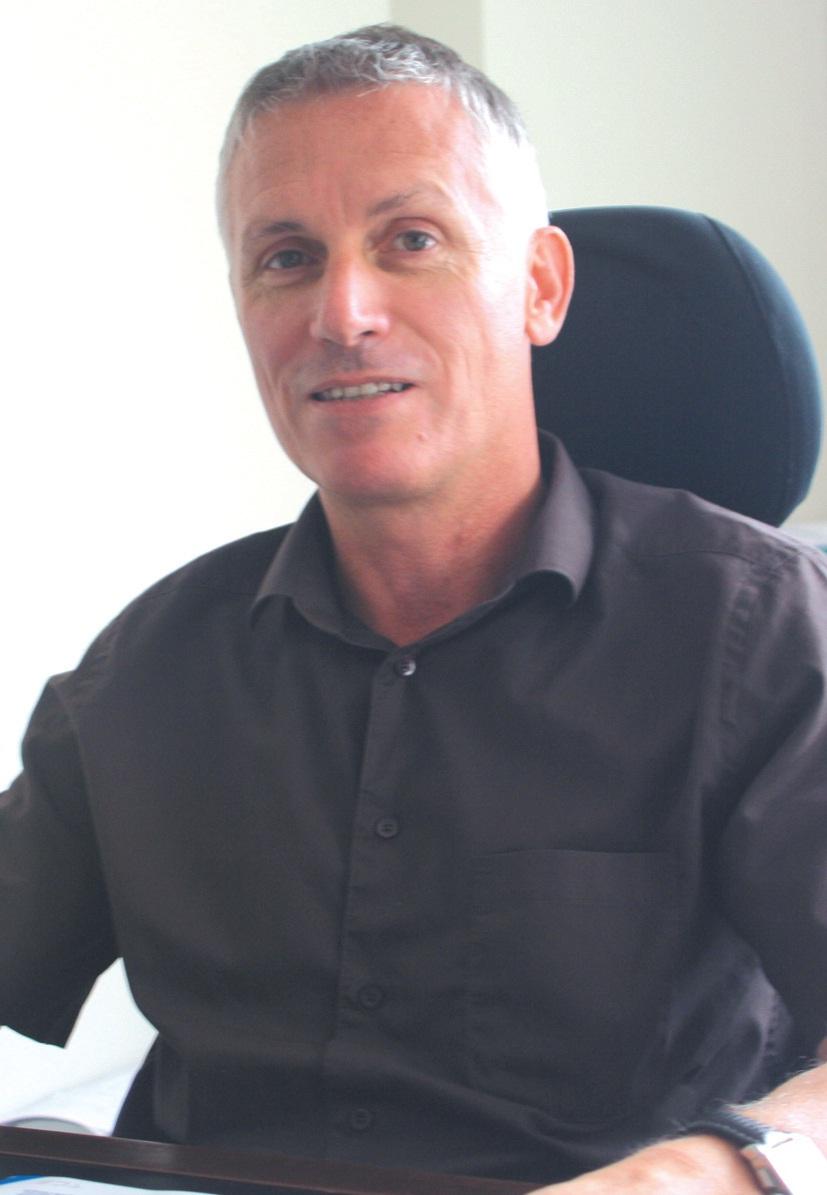 «L'objectif de cette rencontre est de témoigner des réussites économiques et sociales apportées par les zones franches urbaines», assure Patrick Cavalli, le président de l'association Starter.