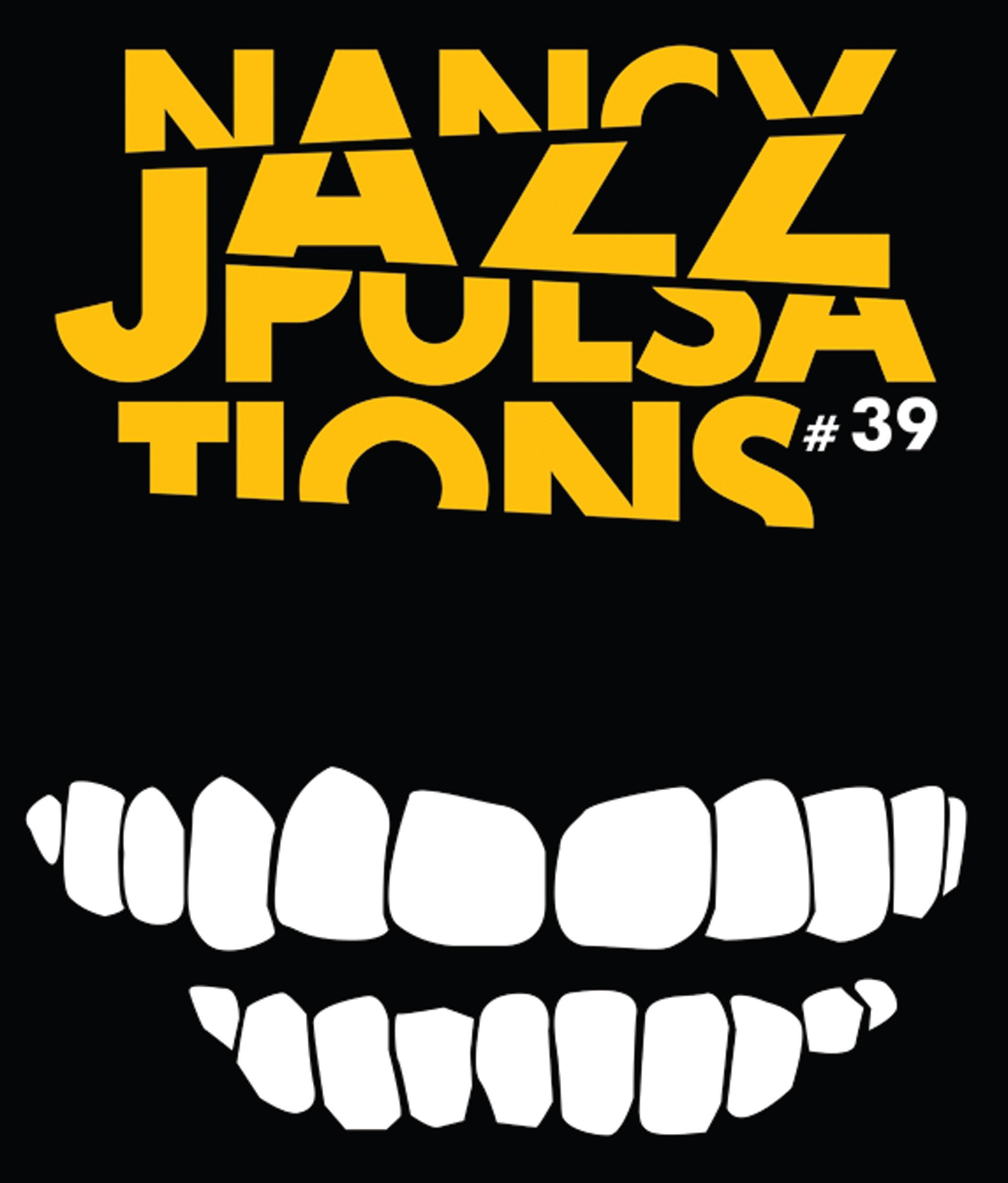 Du 10 au 20 octobre 2012, c'est reparti pour la 39ème édition du Nancy Jazz Pulsations.