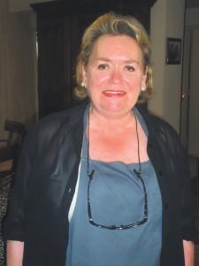 Avec son enseigne Le Coq en Pâte, Sylvette Vermeulen joue la carte de la livraison de repas dans les entreprises mais pas seulement…