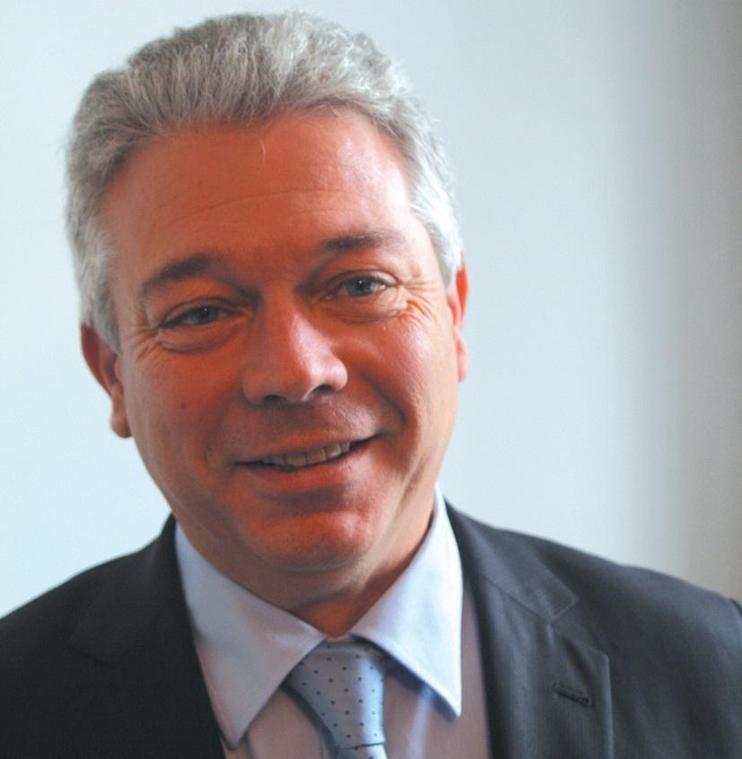 Après quatre années passées à la présidence de l'Ordre des experts-comptables de Lorraine, François Petitjean passera la main le 10 décembre prochain.