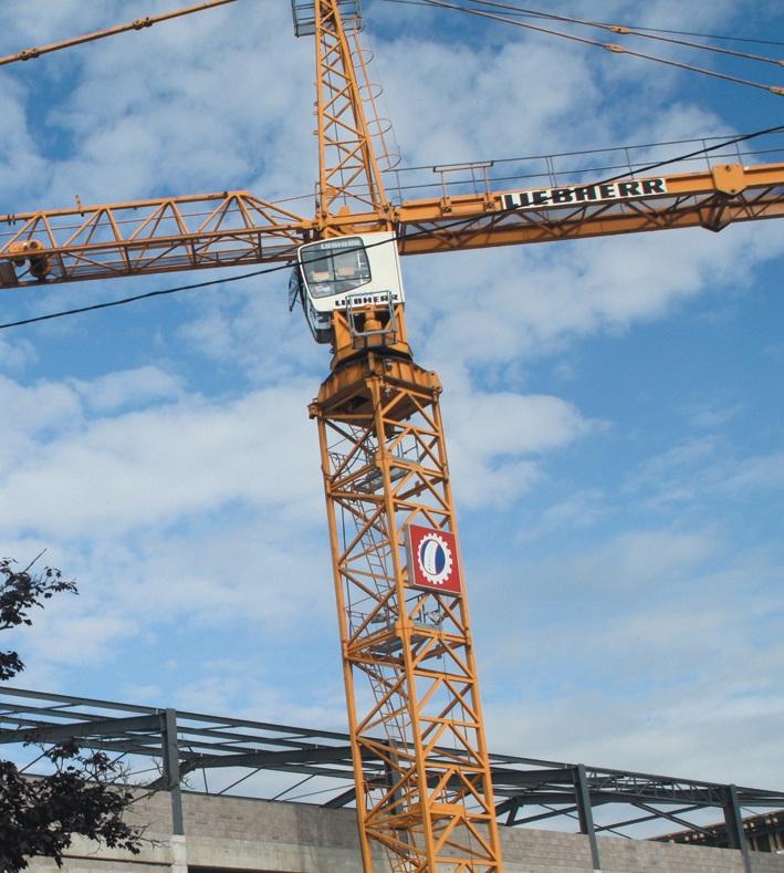 Comme partout en France, l'activité Bâtiment en Meuse est en souffrance.