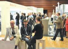 Jusqu'au 11 novembre, une dizaine d'artisans d'Art lorrains participe au Salon international du patrimoine culturel au Carrousel du Louvre à Paris. L'occasion de «vendre» le savoir-faire lorrain aux quelque vingt mille visiteurs attendus.