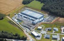 Avec son nouvel entrepôt de 14 300m² à Millery, le groupe Pomona dote sa branche PassionFroid Est d'un outil efficace pour parfaire son implantation en Lorraine.