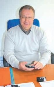 «Le bois a été retenu, parce que cette industrie a encore de beaux restes dans le département malgré les difficultés rencontrées par les industries de transformation autour du meuble», confie Michel Jubert, le président de la CCI Territoriale de la Meuse.