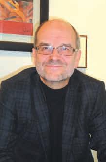 «Redonner toute leur place aux entreprises sur nos territoires», affirme Denis Heftre, candidat à la présidence du Medef de Meurthe-et-Moselle.