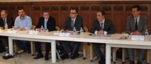 Le 22 novembre, les 4 pôles de compétitivité du Grand Est : Fibres, Hydreos, Materalia et Alsace Energivie s'étaient réunis à la CCIT 54 pour lancer le label EIP. Objectif ? Préparer et accompagner les PME à la levée de fonds.