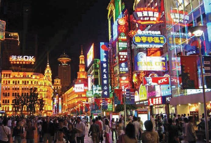 La Chine, un marché vaste et prometteur pour les PME lorraines, mais à aborder avec précautions.