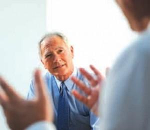 Tout bon manager se doit de communiquer et d'expliquer la stratégie de l'entreprise car les collaborateurs ont besoin de le savoir.