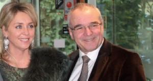 Christine Bertrand vient de prendre officiellement ses fonctions de présidente du Medef 54. Elle sera épaulée dans sa mission par Philippe Tourrand nommé vice-président délégué.