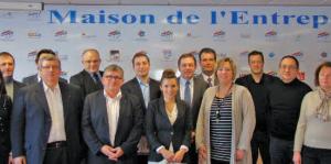 Le 23 janvier dernier, le Medef Lorraine et ses partenaires régionaux ont lancé la 2ème édition des Trophées de l'Alternance. Objectif de l'opération, valoriser les bonnes pratiques des entreprises lorraines.
