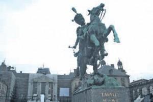 Le 10 janvier, le Conseil général de Meurtheet- Moselle présentera le nouveau projet de développement, 2013-2023, du château de Lunéville. Une convention de coopération sera d'ailleurs signée avec le Cnam.