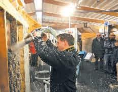 Du 25 au 28 janvier, le Centre des congrès spinalien accueille la 6ème édition du salon Planet'Energy. Un rendez-vous aussi bien pour les particuliers que pour les professionnels.