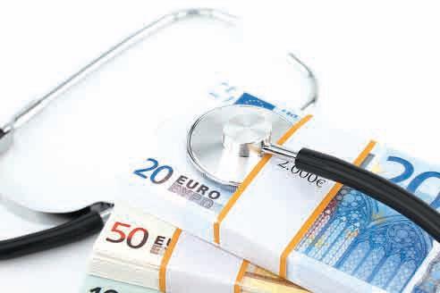 L'Ordre national des experts-comptables et le Conseil national des Barreaux lancent Assurance Santé Entreprise. Une réponse concrète pour prévenir les risques susceptibles de mettre en péril la pérennité des entreprises.