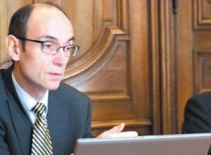 «2012 aura été une année perdue en Lorraine, mais le pire est derrière nous», assure Alain Gerbier, le directeur régional de la Banque de France.