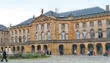 L'édition 2013 de la fête des Lauréats du Réseau Entreprendre Lorraine est annoncée le 18 mars à l'Opéra-Théâtre de Metz.