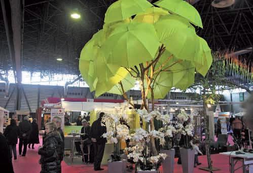 2013 aura été un bon cru pour le Salon Habitat Déco, qui s'est tenu du 14 au 18 février 2013 au Parc des Expositions de Nancy, puisque 25 000 visiteurs ont arpentés ses allées.