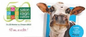 Du 23 février au 3 mars, la Porte de Versailles accueille la plus grande ferme de France à l'occasion de la 50ème édition du Salon de l'Agriculture, durant lequel la Lorraine va présenter les richesses de son terroir.