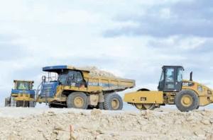 Si les travaux publics ont sauvé les meubles en 2012 en Meuse, ce ne sera pas le cas en 2013.