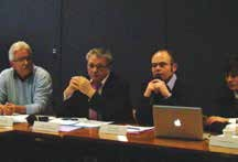 Le télétravail en plein essor en France a fait l'objet d'une étude du Conseil général de Meurthe-et-Moselle et de le Capemm dont les résultats ont été commentés par Pascal Rassat, consultant spécialisé en télétravail, lors de leur restitution le 27 février dernier.