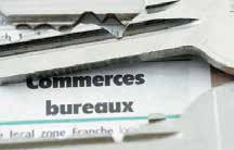 Les choses évoluent en matière de baux commerciaux, notamment au niveau des immatriculations au RCS.