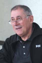 «Il n'y a plus aucun bon sens en termes d'intervention et de formation en matière d'amiante en France», assure Michel Denis, expert amiante au niveau national auprès de la FNTP venu dispenser la formation.