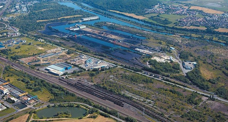 Le projet Europort Lorraine sera présenté ce 11 mars en réunion publique à l'Espace Cormontaigne de Yutz. Il devrait être approuvé définitivement dans le courant du second semestre.