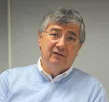 «Le monde politique et quelques experts voient l'entreprise comme une entité théorique. Il n'y a plus d'ancrage dans les réalités économiques du moment», assure Richard Renaudin, le président d'Expertis CFE.