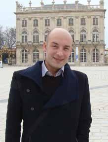 «La Lorraine est formidable !» Un événement lancé par Jérôme Prod'homme en juin 2012 à Nancy, revient cette année à Metz les 15 et 16 juin.