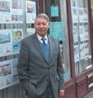 «Comme on a besoin de son médecin, on a besoin de son agent immobilier et encore plus aujourd'hui», assure Gérard Charbonnier de l'agence nancéienne éponyme.