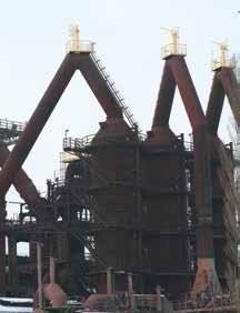Les hauts-fourneaux de Florange ne tourneront plus. ArcelorMittal a entériné leur arrêt définitif.