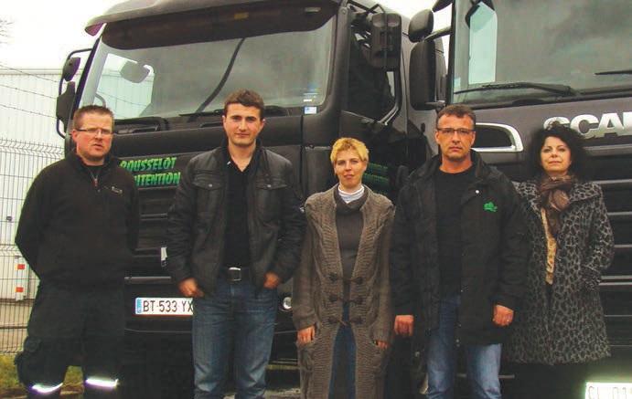 L'entreprise familiale, située à Ludres, dans le giron du groupe Bovis depuis 2005, change de propriétaire et met le cap sur l'entreprise.