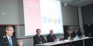 Le projet «Syndiese» de fabrication de biocarburant deuxième génération vient d'être présenté sur le site du CEA à Bure.
