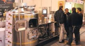 Une quarantaine d'exposants «made in Bière» seront présents à l'occasion de la 16ème édition du Salon du Brasseur le week-end prochain à Saint-Nicolas-de-Port.