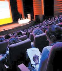 Quel est réellement l'impact du mécénat ? C'était le thème des 21ème Assises du Mécénat à Paris mi-avril.