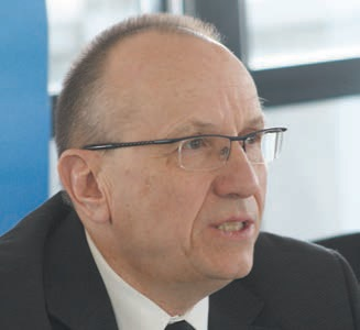 «Dans la situation actuelle, nous allons continuer à détruire des emplois en Lorraine », constate Jean Niel, le directeur régional de Pôle Emploi.