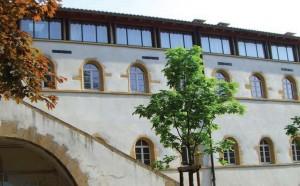 La société Habitat Gestion vient de reprendre en gestion la Résidence de l'Arsenal à Metz, offrant le confort d'un hôtel quatre étoiles.