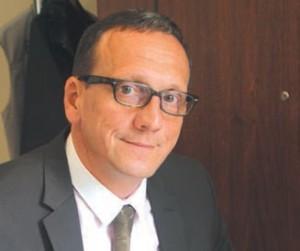 «L'objectif de cette concertation est de faire de la Poste un nouveau modèle d'entreprise, une entreprise du XXIe siècle», assure Philippe Fauchard, directeur de la Poste Nancy Saint-Jean.