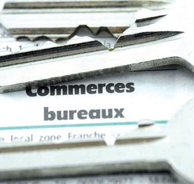 Les baux commerciaux affichent une législation bien spécifique et évolutive.