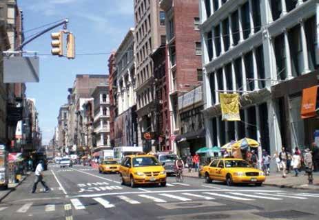 Du 31 mai au 10 juin la Foire internationale de Nancy passe à l'heure américaine, New York s'invite au Parc des Expositions de Nancy.