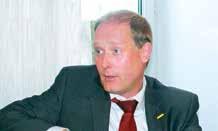 «Le premier trimestre 2013 affiche une activité plutôt soutenue. La demande est encore forte dans le secteur public», assure Jochen Legleitner, le représentant de la SaarLB en France.
