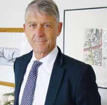 Jean Loctin, confiant et optimiste, n'envisageait même pas à quelques jours de la délibération du conseil communautaire quant à une issue permettant une synergie entre le Parc des Expositions et le Centre Prouvé.