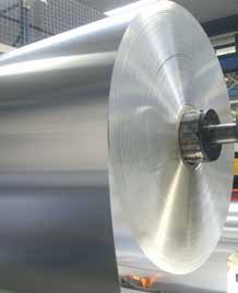 Le secteur spécifique de la fabrication d'échangeurs de chaleur nécessite des collaborateurs aguerris et formés en interne.